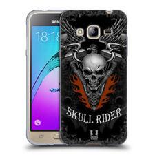 Fundas y carcasas metálicas Para Samsung Galaxy S de metal para teléfonos móviles y PDAs
