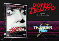 Doppio Delitto (Thunder Video) Vers. Rimasterizzata [Home Movies]