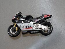 De Agostini-Ixo - 1:24 - Honda NSR500-Loris Capirossi Bicicleta de carreras