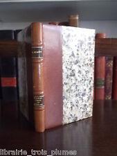 ✒ Louis HUART Physiologie du médecin 1841 Edition originale Vignettes TRIMOLET