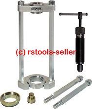 KS TOOLS Pressrahmen m.Hydraulikspindel 10T Einpress-Werkzeug 6-tlg 700.1750