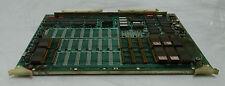 Mitsubishi PC Board, # BN624A353H02, FX84A-1, Revision D, Used, Warranty