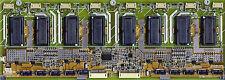 INVERTER BOARD for LCD TV. P/No. V0.89144.401/REV.1C #IVB65003