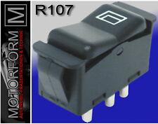 Mercedes SL R107 W107 Fensterheber Schalter NEU switch