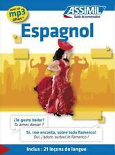 Espagnol Por Assimil Nelis , Nuevo Libro, Gratis & , (Libro en Rústica)