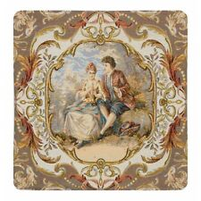Federa Cuscino Decorativi Divano Custodia Arazzo Data Barocco 45x45, 65x45