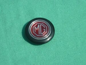 MG Steering Wheel Horn Push.