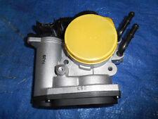 New Throttle Body VIN E US 2 2.7 # Fits 06-11 12 Rondo Magentis Optima Santa Fe