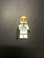 LEGO Star Wars Ahsoka's Clone Trooper Minifigure 75283 Clone Wars