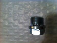 Genuine Wacker 0011035 Plug M20 X 1.5,Hx.Hd (Set Of 3)