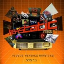 Hexstatic Presents Videos, Remixes And Rarities, Hexstatic, Very Good Box set, P