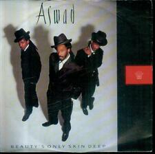 "7"" Aswad/Beauty´s Only Skin Deep (D)"