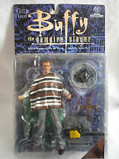BUFFY THE VAMPIRE SLAYER / GILES FIGURE / MOORE COLLECTABLES / SEALED