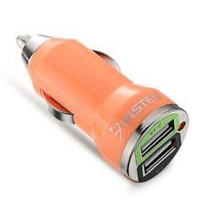Chargeurs de voiture iPhone 7 pour téléphone mobile et assistant personnel (PDA) USB