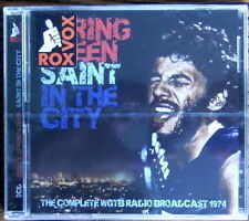 BRUCE SPRINGSTEEN Saint In The City 1974 2 CD (2015) NEW & SEALED