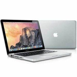 "Apple MacBook Pro 13"" i5 2.4GHz 4GB 500GB 2011 Model/ Stunning Condition/Ref893"