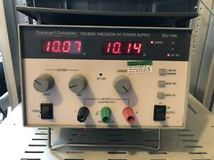 TTI Thurlby Thandar Precision Power Supply TSX3510 35V-10A