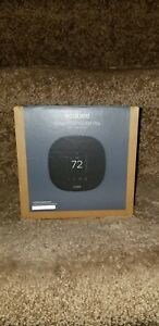 Ecobee Smart Thermostat Pro w/Voice Control Ecobbe 5