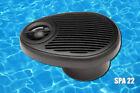 """PQN Audio SPA224GF 2"""" Waterproof Speakers 4 ohm Factory Seal Bulk Package 72 pcs"""