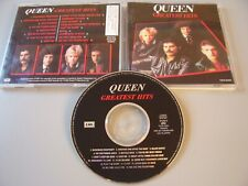 QUEEN Greatest Hits Japan EMI Cd  TOCP-8284  No OBI