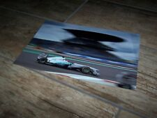 Photo / Photograph Michael Schumacher MERCEDES Nurburgring  2011 //