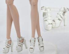 Doll Shoes/Sandal for Fashion Royalty FR2 Poppy Parker,DG,Momoko 26*8 MM  17FR2