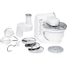 BOSCH MUM4427, Küchenmaschine, Weiß
