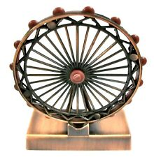 Ferris Wheel Die Cast Metal Collectible Pencil Sharpener