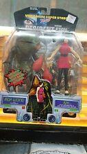 Resident Evil 2 Platinum Ada Wong/Ivy Action Figure Set MOC/Sealed 1998 ToyBiz
