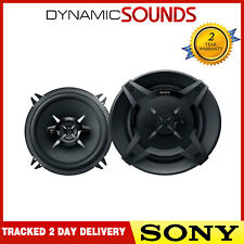 Sony XS-FB1330 3 voies 5.25 in (environ 13.34 cm) 13 cm 480 W Voiture Van Porte Dash Shelf Speakers