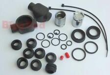 REAR Brake Caliper Repair Kit +Pistons for PEUGEOT 306 1993-1997 (BRKP61)