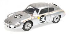 Minichamps 1/18 Scale 107 626830 - Porsche 356b 1600 GS Carrera GTL Abarth