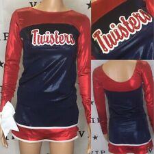 Real Cheerleading Uniform Twisters Adult Med