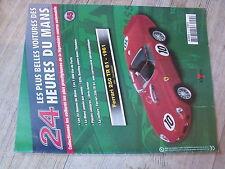 $$d Fascicule Altaya 24h du Mans N°45 Ferrari 250 TR 61 1961  1000km Paris