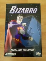 DC Superman 1:6 Scale Bizarro Collectible Figure