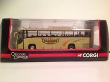 CORGI OM46109 Plaxton Panther-Yelloway LTD 1100 of 1100