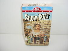 Show Boat VHS Video Tape Movie Ava Gardner