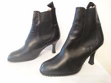 "Boots Black ""Charles Kammer "" - T.36"