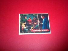 ROBIN HOOD card #39 Topps T.C.G 1957 Official Films U.S.A.