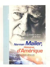 Norman Mailer, histoires d'Amérique DVD