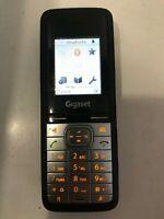 Siemens Gigaset SL610H PRO   schnurloses Telefon  Mobilteil