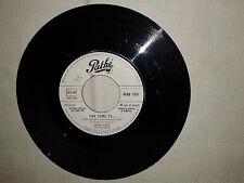 """Sacha Distel / Una Come Te.. –Disco Vinile 45 Giri 7"""" Edizione Promo Juke Box"""