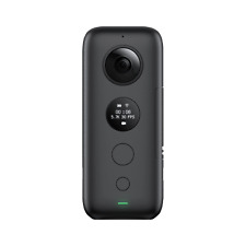 Insta360 ONE X 360 Action Camera 5.7K Video 18MP Photos, Authorized Distributor