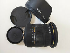 Sigma 17-50mm f/2.8 EX DC HSM Lens For Sony A-Mount