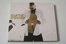 CURSE - FREIHEIT CD+DVD 2008 (LIMITED EDITION) Clueso Xavier Naidoo Patrice