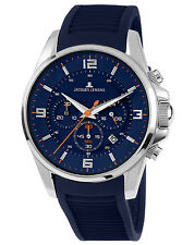 Jacques Lemans Men's Chronograph Liverpool Chrono 1-1799c