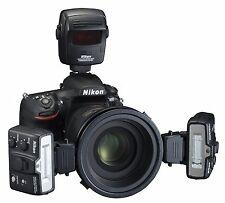New Nikon R1C1 Wireless Close-Up Speedlight System Commander Kit