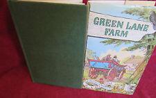 Green Lane Farm ~ B A Steward. A Farmer's Diaries.  1st Ed HbDj   Here in MELB!