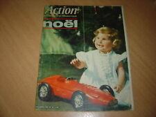action auto N°28 Opel Kadett