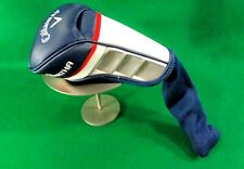 CALLAWAY Big Bertha Falling Apple driver headcover